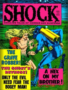Shock-January-1970-volume-01-number-05-Cover