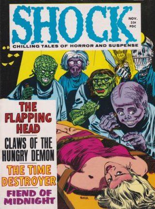 Shock-november-1969-volume-01-number-04-Cover
