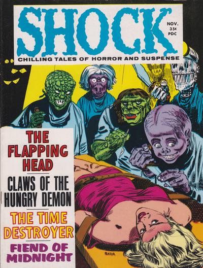Shock-november-1969-volume-01-number-04-Cover