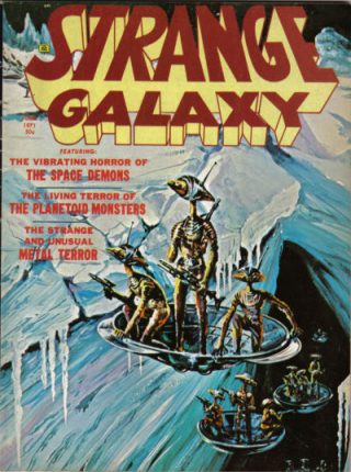 Strange-Galaxy-10-June-1971-Cover
