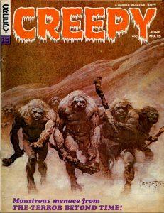Creepy 015 Magazine Warren Download