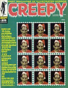 Creepy 025 Magazine Warren Download