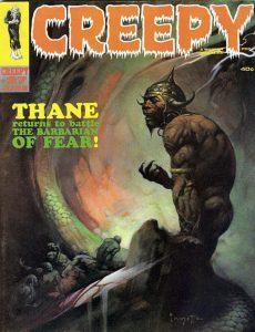 Creepy 027 Magazine Warren Download