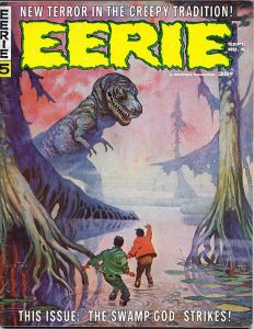 Eerie Comic Download Issue 005