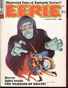 Eerie Comics Issue 010 Download