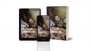 pulp fiction omnibus volume 03