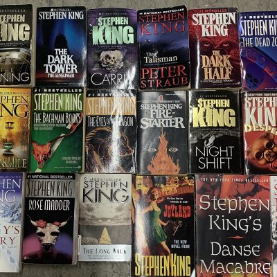 6 Stephen King Stories you can read online for free